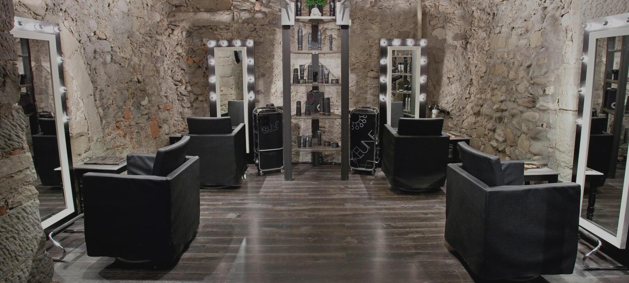Coiffeur-Salon Schnittstelle – Ihr Friseur in der Berner ...